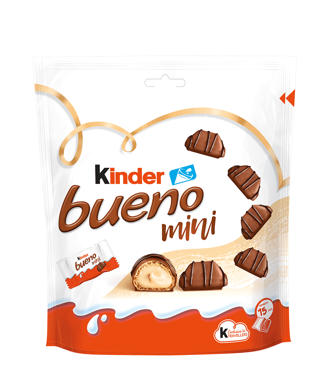 Kinder Mini Bueno 86g