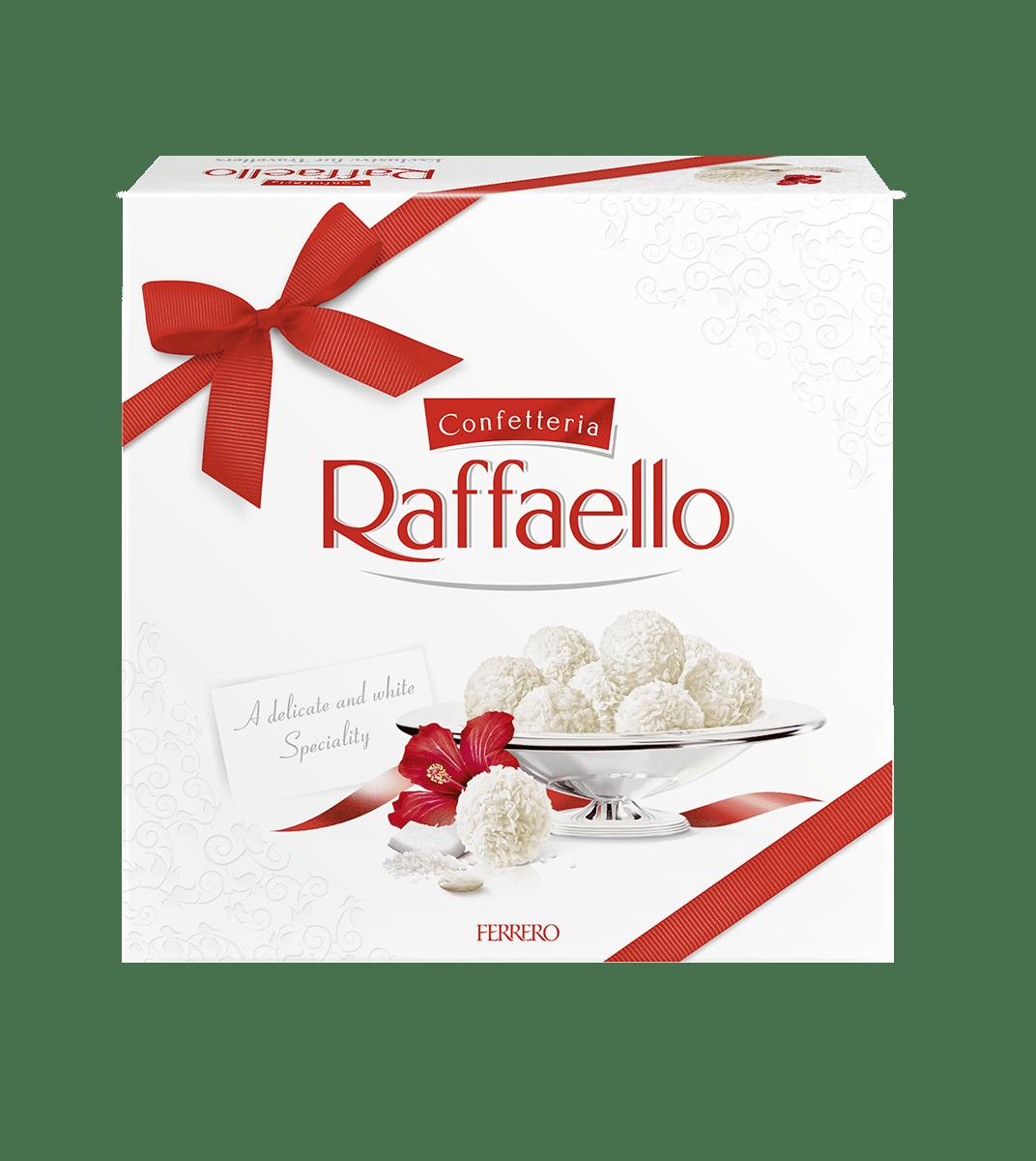 Travel Market - Raffaello 240g