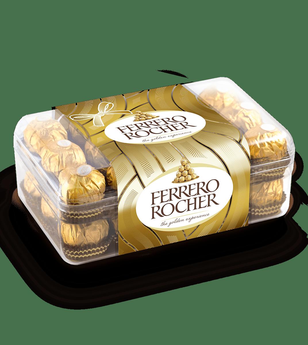Travel Market - Ferrero Rocher 375g