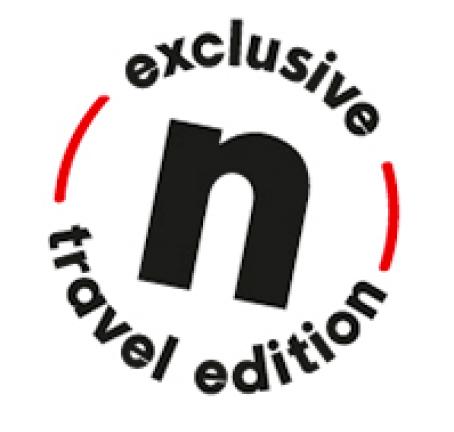 Travel Market - Nutella Exclusive Travellers Logo