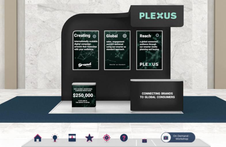 Ferrero Travel Market wins US$250,000 advertising campaign from Plexus