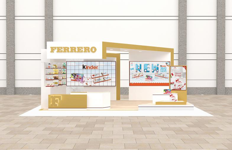 Ferrero Travel Market aims to capitalize on its core offer at the Summit of the Americas
